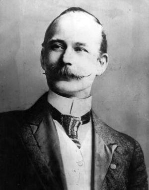 Frederick Seddon
