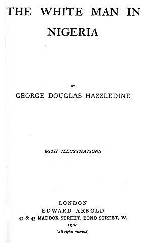 Hazzledene Book