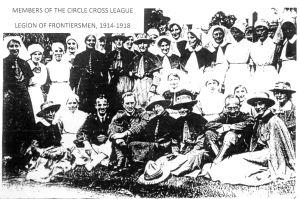 3 Circle Cross League