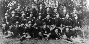 Northern Command Northumberland
