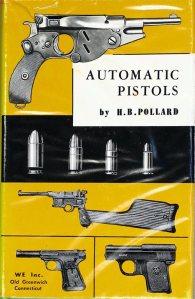 Pollard book on Pistols