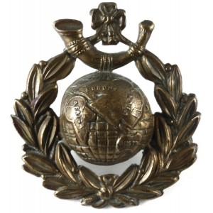 R.M.L.I. badge