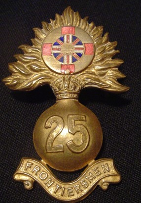 10 IOC 1927-34 badge