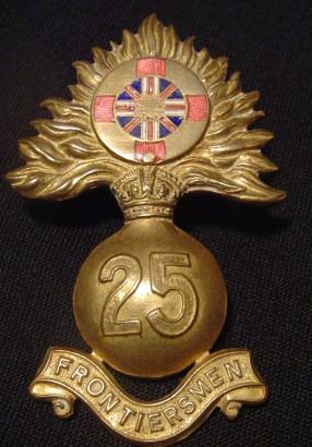 10 IOC 1927-34 badge