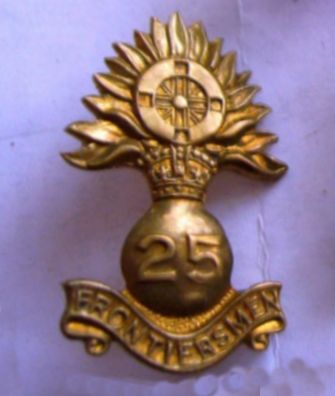 10 IOC collar badge 1927-34